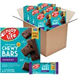 Enjoy Life Chewy Bars, Soy free, Nut free, Gluten free, Dairy free, Non GMO, Vegan, Cocoa Loco, 5.75 Ounce
