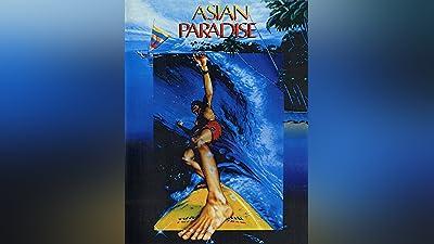 Asian Paradise