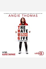 The Hate U Give [French Version] Audible Audiobook