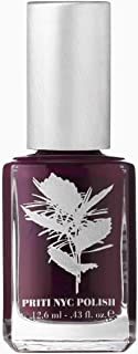 product image for Priti NYC 354 Black Magic Rose Vegan Nail Polish