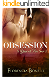 Obsession (Year of Fire Book 1)