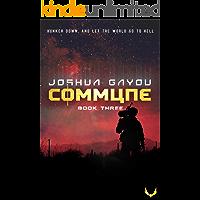 Commune 3: (Commune Series, Book 3)