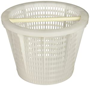 Pentair 85014500 Tapered Basket with Handle Replacement Admiral Pool and Spa Skimmer