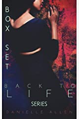 Back to Life Series Box Set