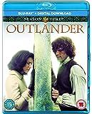 Outlander - Season 03 (5 Blu-Ray) [Edizione: Regno Unito]