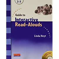 Firsthand Guide to Interactive Read-Alouds 2-3