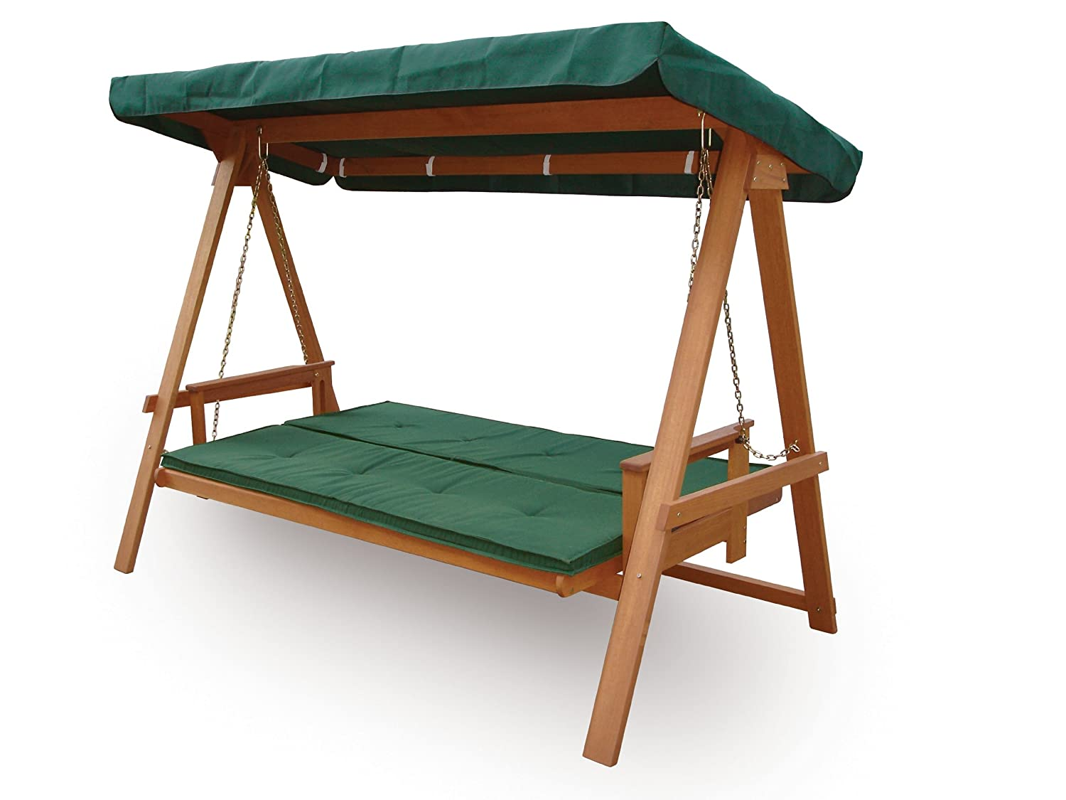 li lo leisure baharu swing bed  amazon co uk  garden  u0026 outdoors  rh   amazon co uk