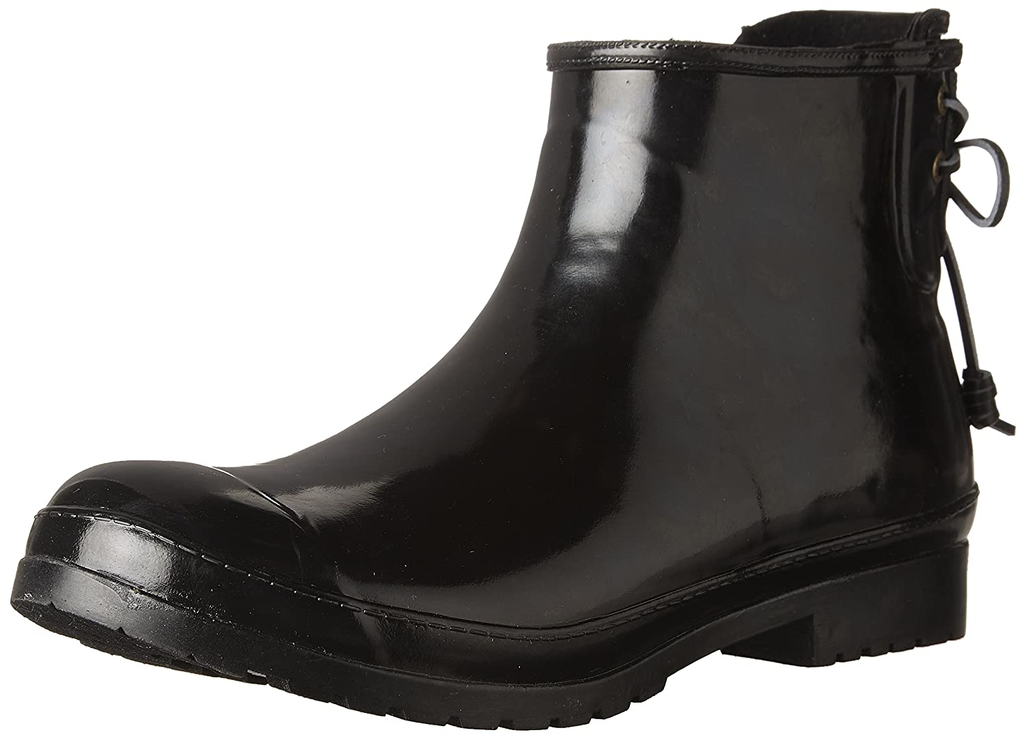 Sperry Top-Sider Women's Walker 7 Turf Rain Boot B01N1UFXB6 7 Walker M US|Black a58d80