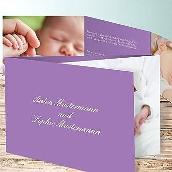 Baby Geburtskarten Selber Basteln Erdling Zwillinge 120