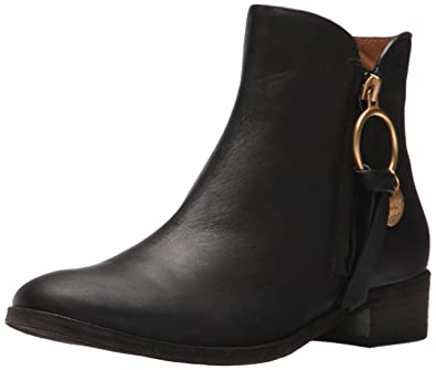 eb5de6a3deb6b See by Chloe Women s Louise Flat Boot Ankle