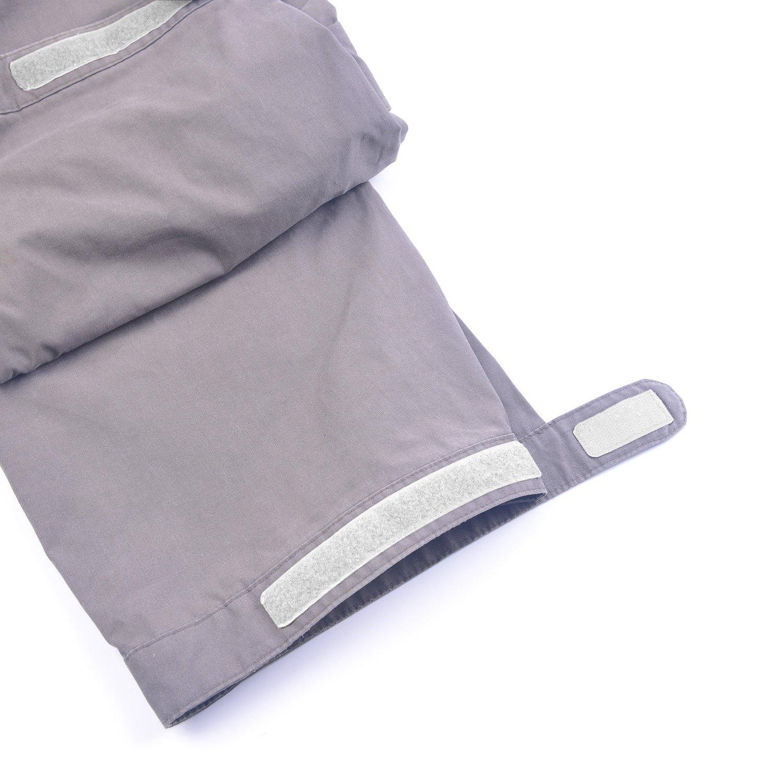 Hongxin Lattice Sew on Self Adhestive Scratch et ensemble de bandes avec non-adh/ésive Dos en nylon Style Tissu Fermeture White//1//10M