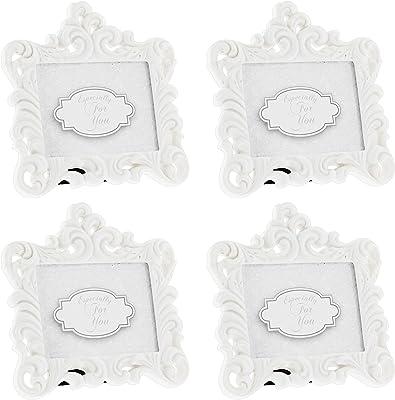 Amazon.com: Quadro Clip Frame 11x14 inch Borderless Frame, Box of 6 ...