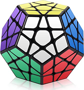 Best Megaminx Speed Cube