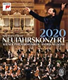 New Year's Concert 2020 [Blu-ray]