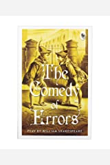 The Comedy of Errors Paperback
