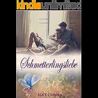 Schmetterlingsliebe (German Edition)