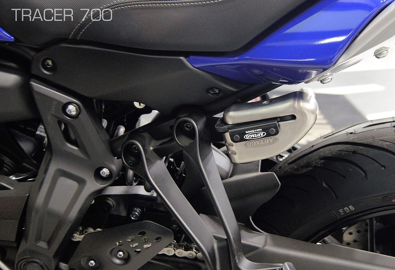 16 x 9.5 cm DFV mobile Funda Multiusos Universal con Varios Compartimentos para Cinturon y Mosqueton para = ALCATEL 2008G  Azul