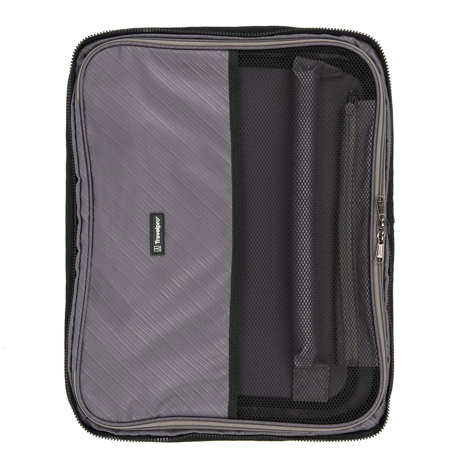 Travelpro Crew Versapack Suiter Organizer-Max Size, Grey by Travelpro