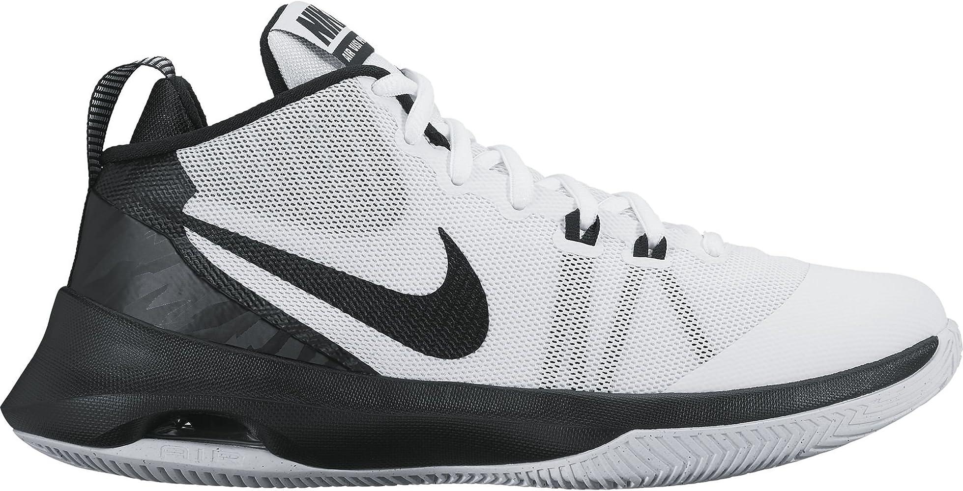 Nike 852446-100, Zapatillas de Baloncesto para Mujer, Blanco ...