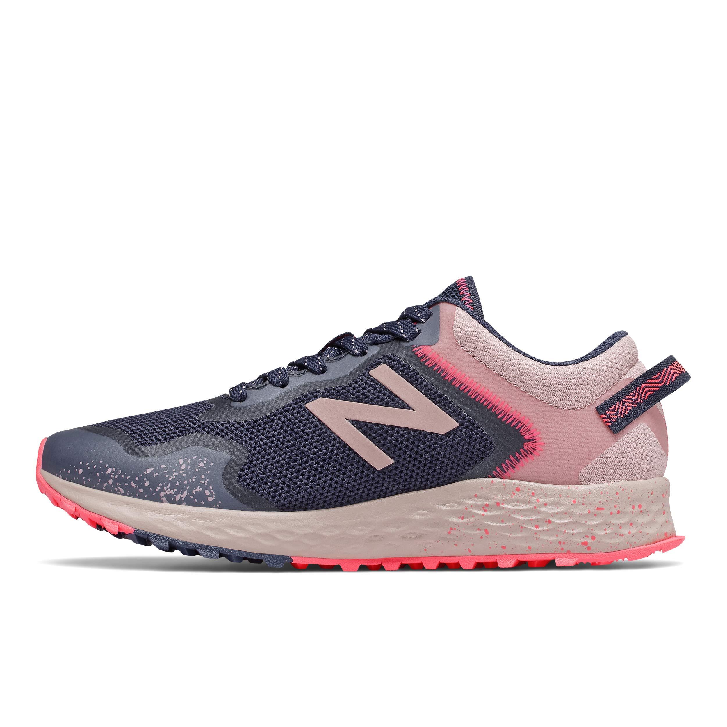 New Balance Women's Fresh Foam Arishi Trail V1 Trail Running Shoe