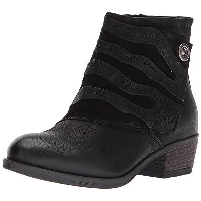 Miz Mooz Women's Benny Ankle Boot, | Ankle & Bootie