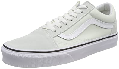 vans blau old skool damen