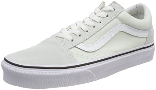 51754baa7e78f3 Vans Women s Old Skool Trainers  Amazon.co.uk  Shoes   Bags