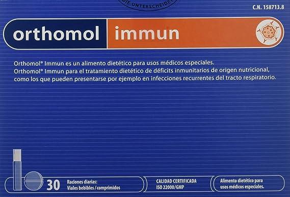 Orthomol Immun - 100 gr