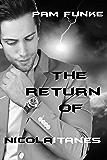 The Return of Nicolaitanes (The Apocalypse Book 4)