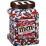 M&M's Red White & Blue Milk Chocolate (62 Oz)