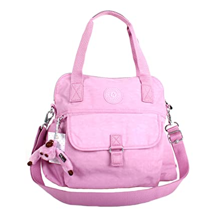 fb28fcdf1d Kipling Pahneiro, Sugar Plum, One Size: Amazon.in: Bags, Wallets & Luggage