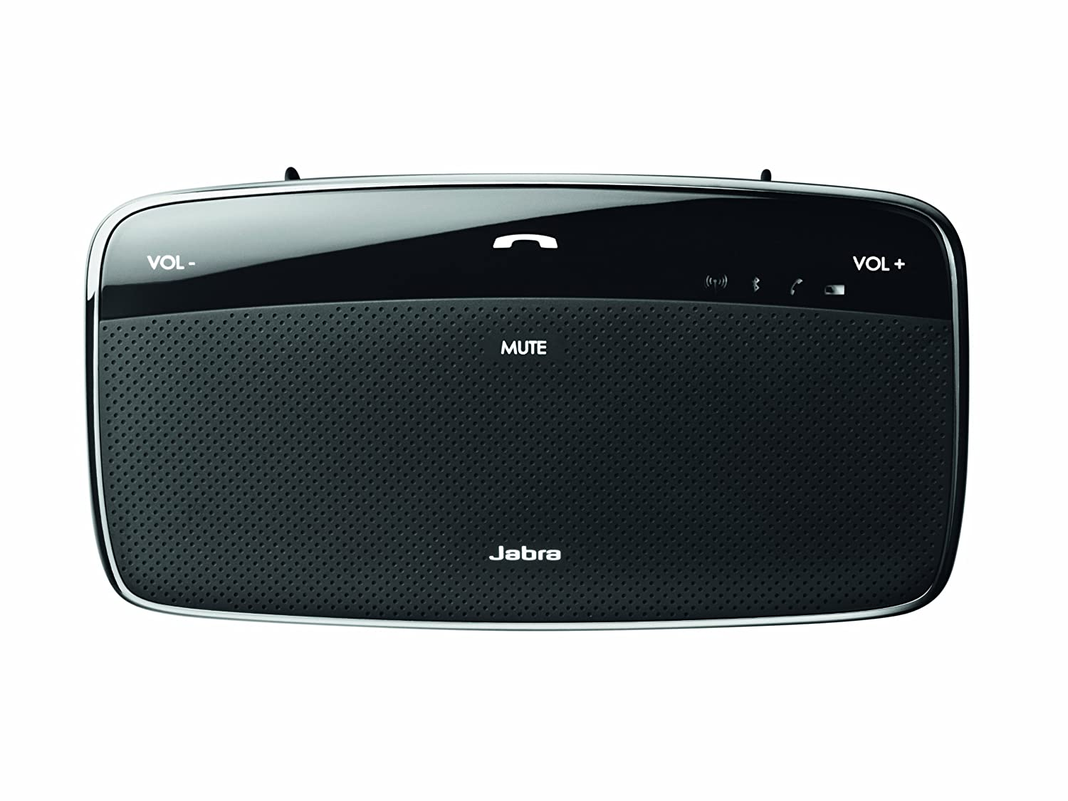Amazon.com: Jabra CRUISER 2 Bluetooth In-Car Speakerphone (Discontinued by  Manufacturer): Cell Phones & Accessories