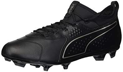 300e2804b6da Puma Men's One 3 LTH Fg Soccer Shoe: Buy Online at Low Prices in ...
