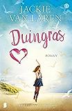 Duingras (Eilandliefde Book 1)