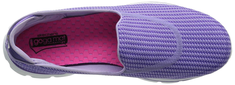 SkechersGo Walk 3 - Scarpe da da da Ginnastica Basse Donna | Grande Vendita Di Liquidazione  f72512