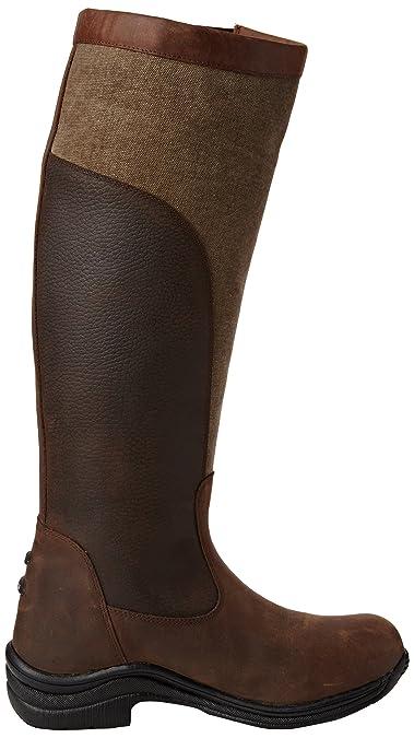 Toggi Winnipeg Botas de Equitación, Unisex adultos: Amazon.es: Zapatos y complementos