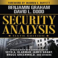 Security Analysis: Sixth Edition: Foreword by Warren Buffett