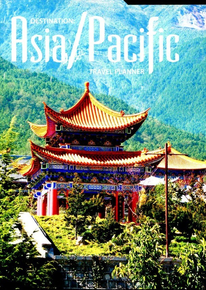 Download DESTINATION: ASIA/PACIFIC TRAVEL PLANNER /GUIDE INCLUDES LOADS OF TRAVEL IDEAS++ ebook