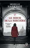 Le Noeud de la sorcière (orbit) (French Edition)