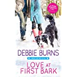 Love at First Bark (Rescue Me, 4)