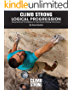 Logical Progression: Using Nonlinear Periodization for Year-Round Climbing Performance (English Edition)