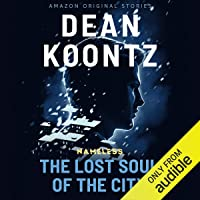 The Lost Soul of the City: Nameless: Season Two, Book 1