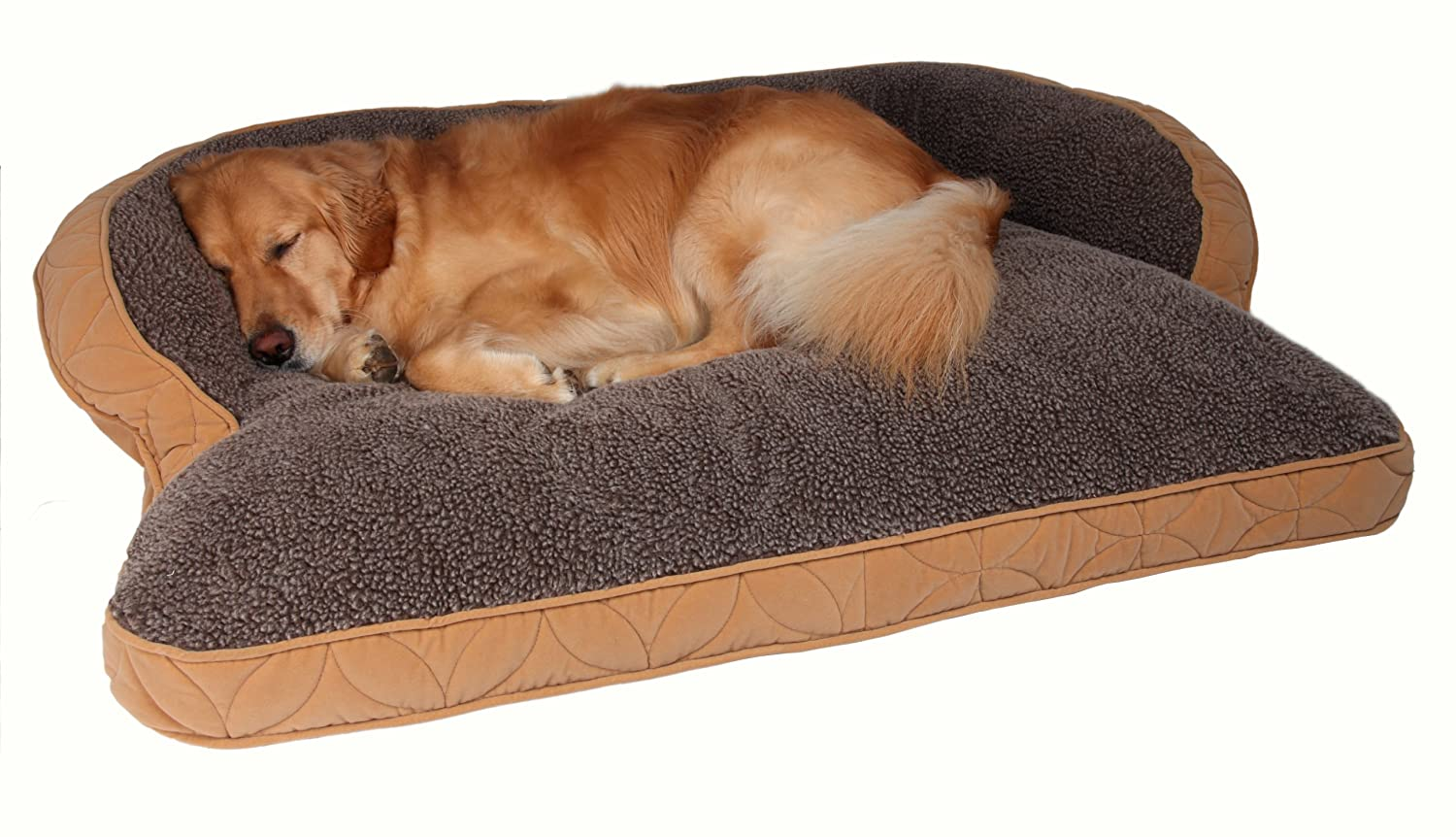 pet amazon dp supplies planet dog beds big animal com sherpa bed large