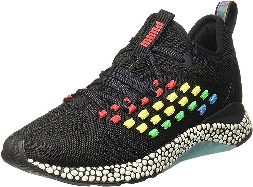 Puma Hybrid FUSEFIT Heat Map, Zapatillas de Running para Hombre ...