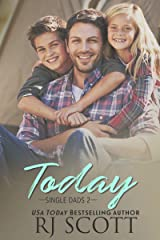 Today (Single Dads Book 2) Kindle Edition