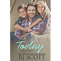 Today (Single Dads Book 2) (English Edition)