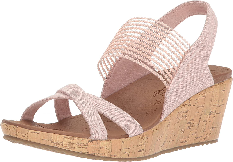 Beverlee-High Tea Open Toe Sandals