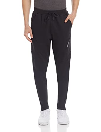 adidas Pantalón de Chándal Mod Fit Sweat Negro M: Amazon.es: Ropa ...