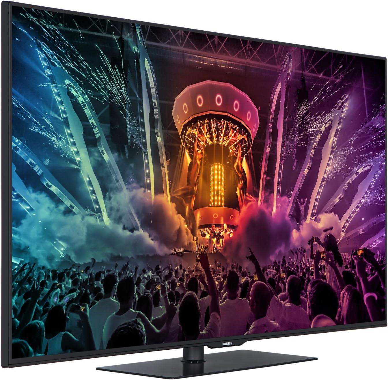 Philips 55PUS6031S - TV: Amazon.es: Electrónica