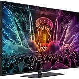 """Televisor LED PHILIPS 55PUS6031S/12 4K Ultra HD Smart TV Dual Core 700Hz PPI Wifi 55"""" negro"""